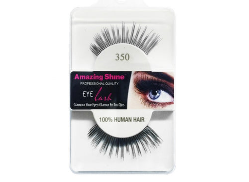 Amazing Shine eyelashes #350 (1 pair)