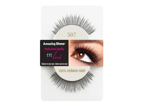 Amazing Shine eyelashes #507 (1 pair)