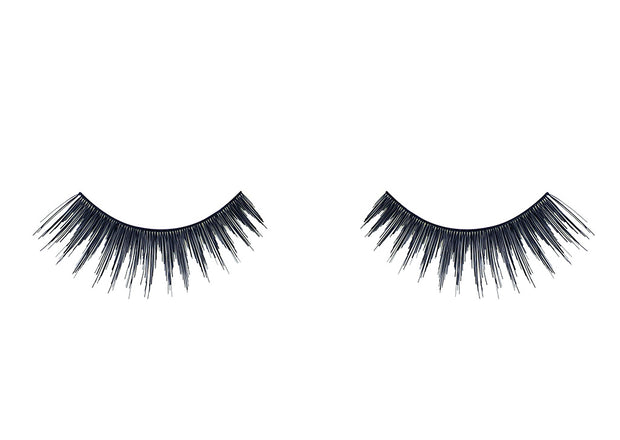 False Eyelashes #15 (1 pair)