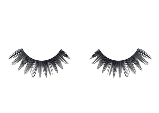 False Eyelashes #28  (1 pair)