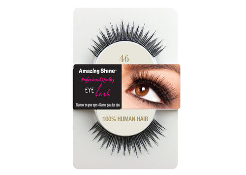 Amazing Shine eyelashes #46 (1 pair)