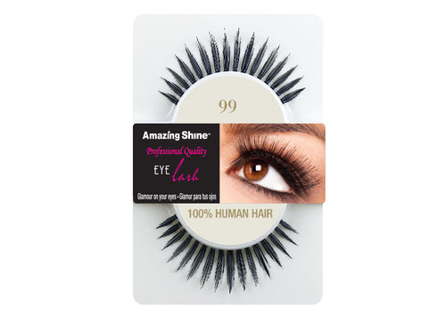 Amazing Shine eyelashes #99 (1 pair)