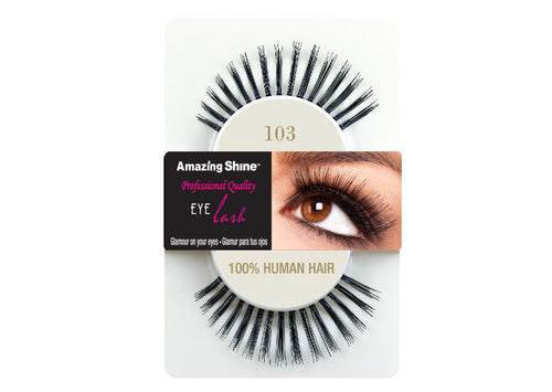 Amazing Shine eyelashes #103 (1 pair)
