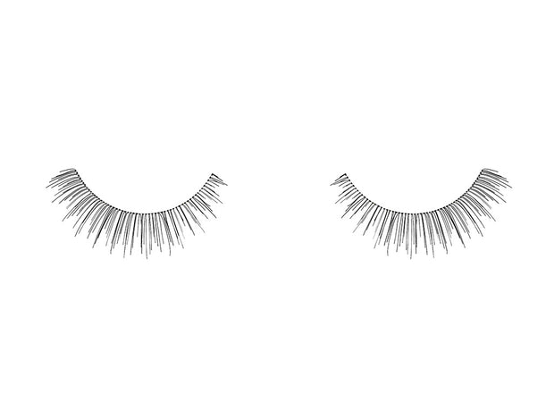 False Eyelashes #507 (1 pair)