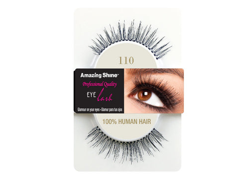 Amazing Shine eyelashes #110 (1 pair)