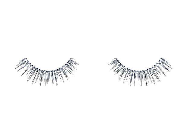 False Eyelashes #110 (1 pair)