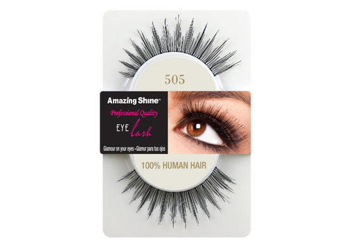 Amazing Shine eyelashes #505 (1 pair)