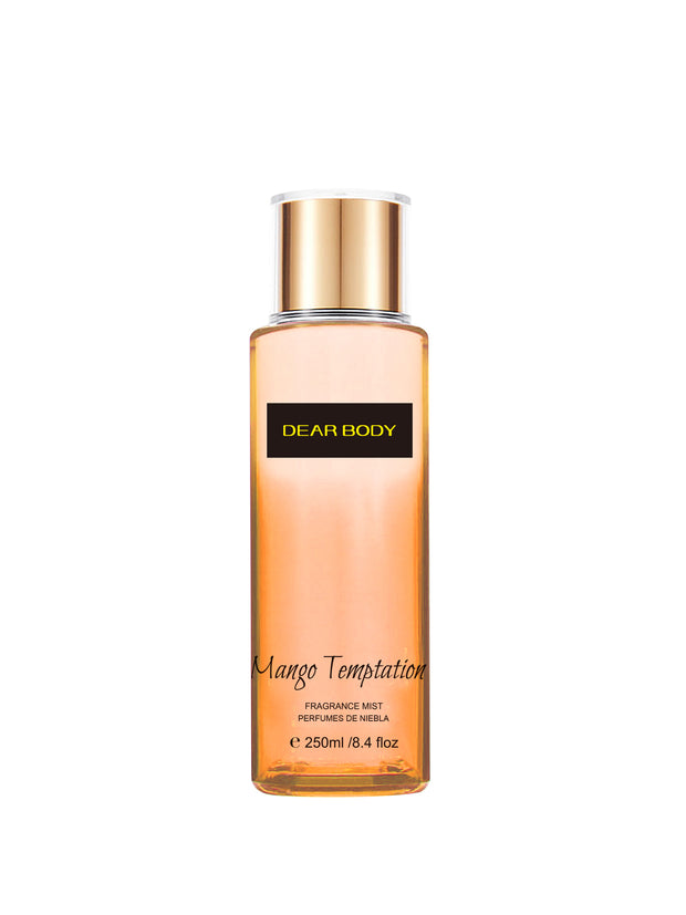 DEARBODY - Mango Temptation (250ml)