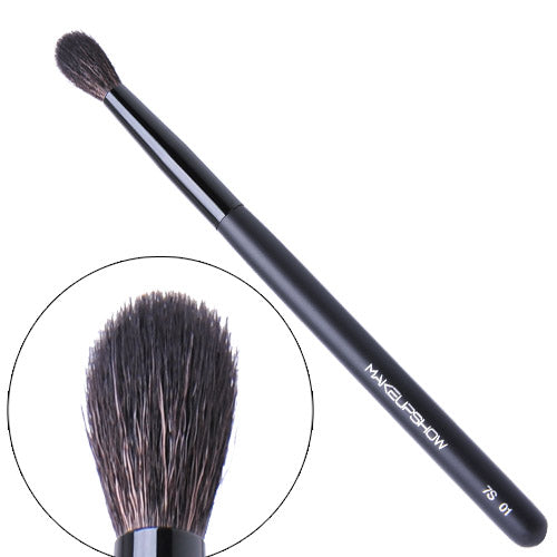 MAKEUP SHOW - Eyeshadow Blending Brush [7S01]