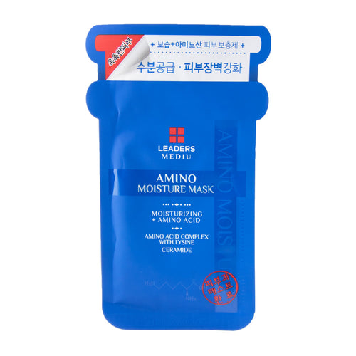 LEADERS MEDIU - Amino Moisture Mask