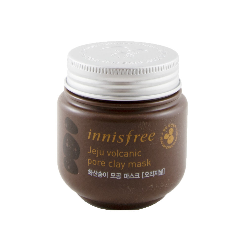 INNISFREE -  Jeju Volcanic Pore Clay Mask