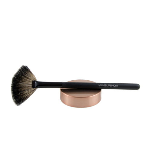 MAKEUP SHOW - Fan Brush  [F02]