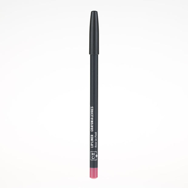 C-II Lip Liner Pencil - Rose in Pink