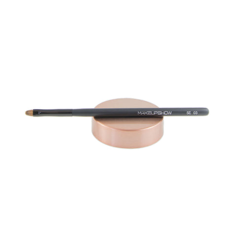 MAKEUP SHOW - Small Eyeshadow Brush  [5E03]
