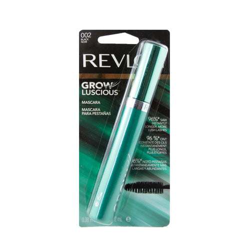 REVLON Grow Luscious Mascara #002 - black