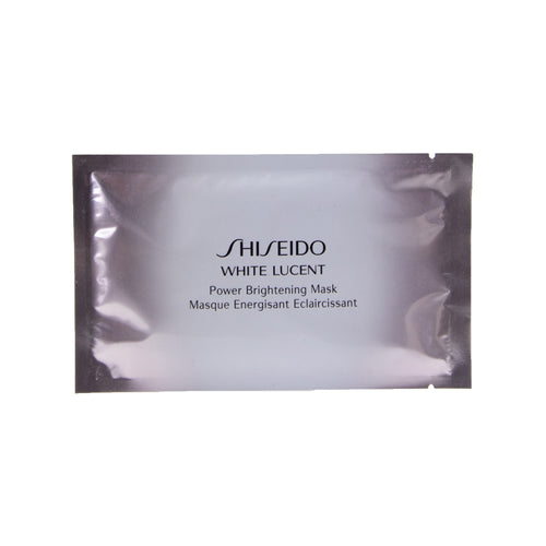 SHISEIDO - Power Brightening Mask