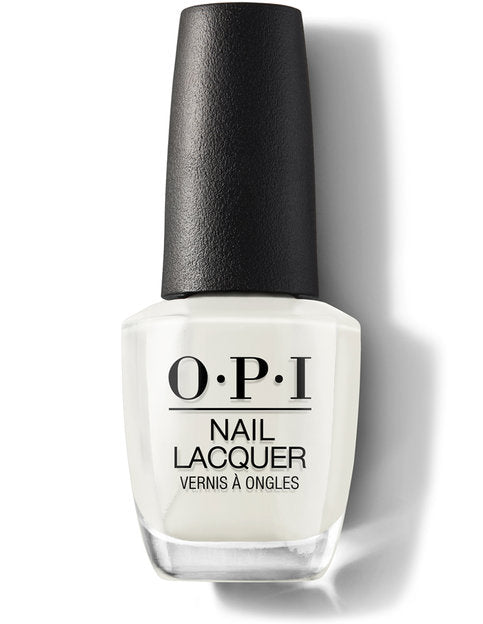 OPI - Don't Cry Over Spilled Milkshakes