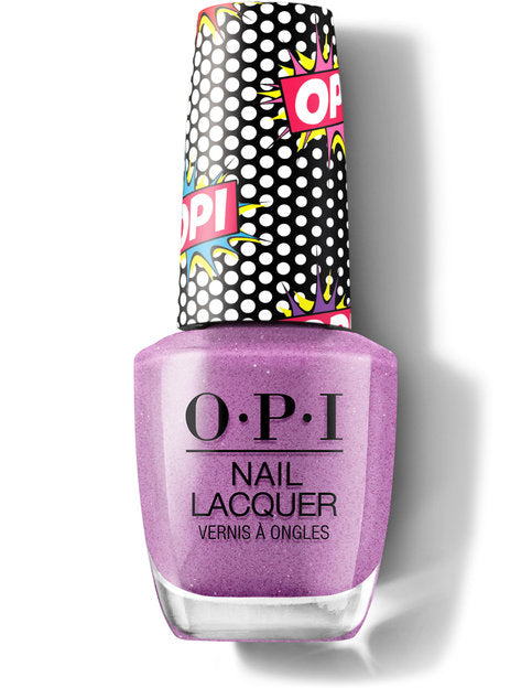OPI - Pop Star