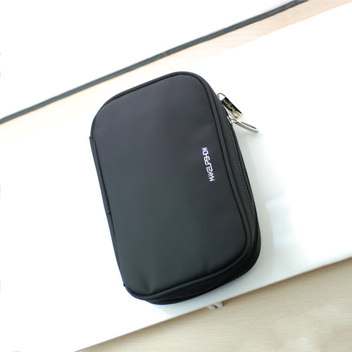 MAKEUP SHOW -Brush Pouch - Black