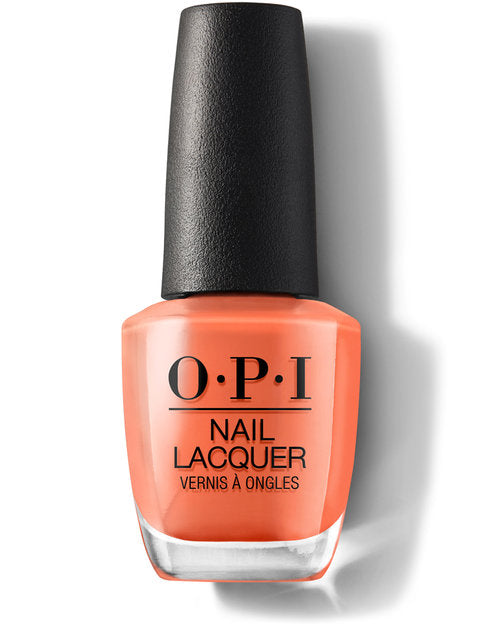OPI - Summer Lovin' Having a Blast