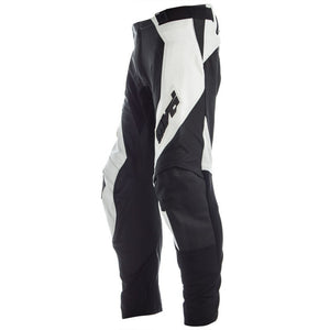 MVD Racewear Striker Supermoto Pants Black/White