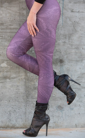 Meadowlark Leggings. Photo: Devi Pride.