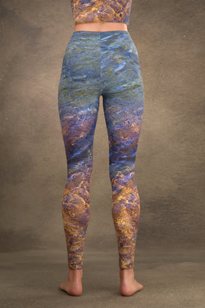 River & Rock Yoga Leggings