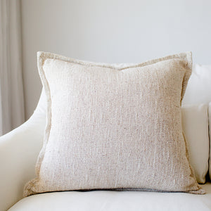 Villa Basics Over-Sized Cotton Cushion