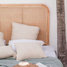 Tidur - Rattan Bed Head (NEW)