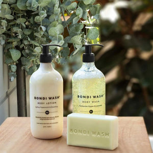 Bondi Wash - Body Wash