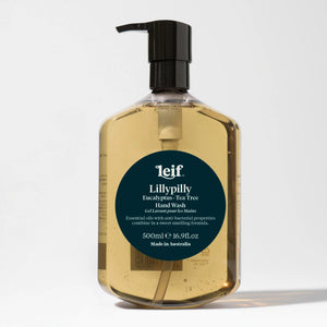 Leif - Lillypilly Hand Wash