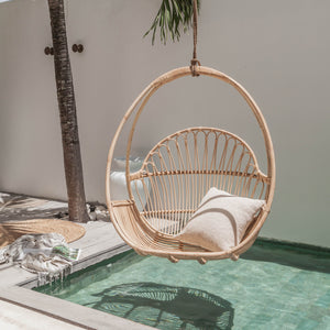 Udara - Rattan Hanging Chair (NEW)