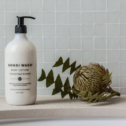 Bondi Wash - Body Lotion
