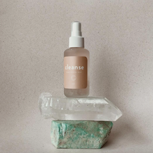 Courtney + Babes - Cleanse Mist