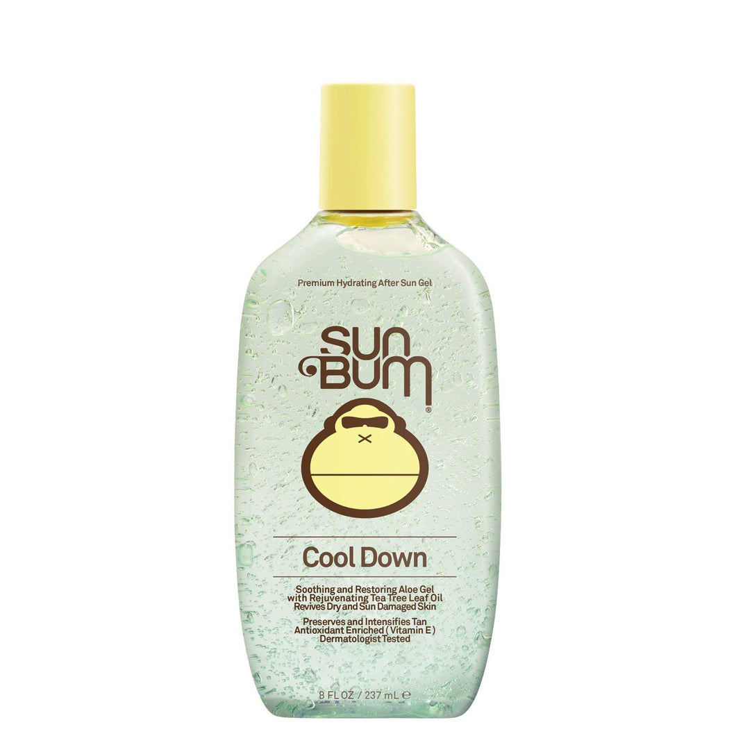 Sun Bum Cool Down Gel w/ Aloe Vera 237ml