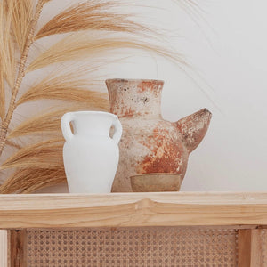 Ubud - Antique Water Jar (PRE-ORDER FEBRUARY)