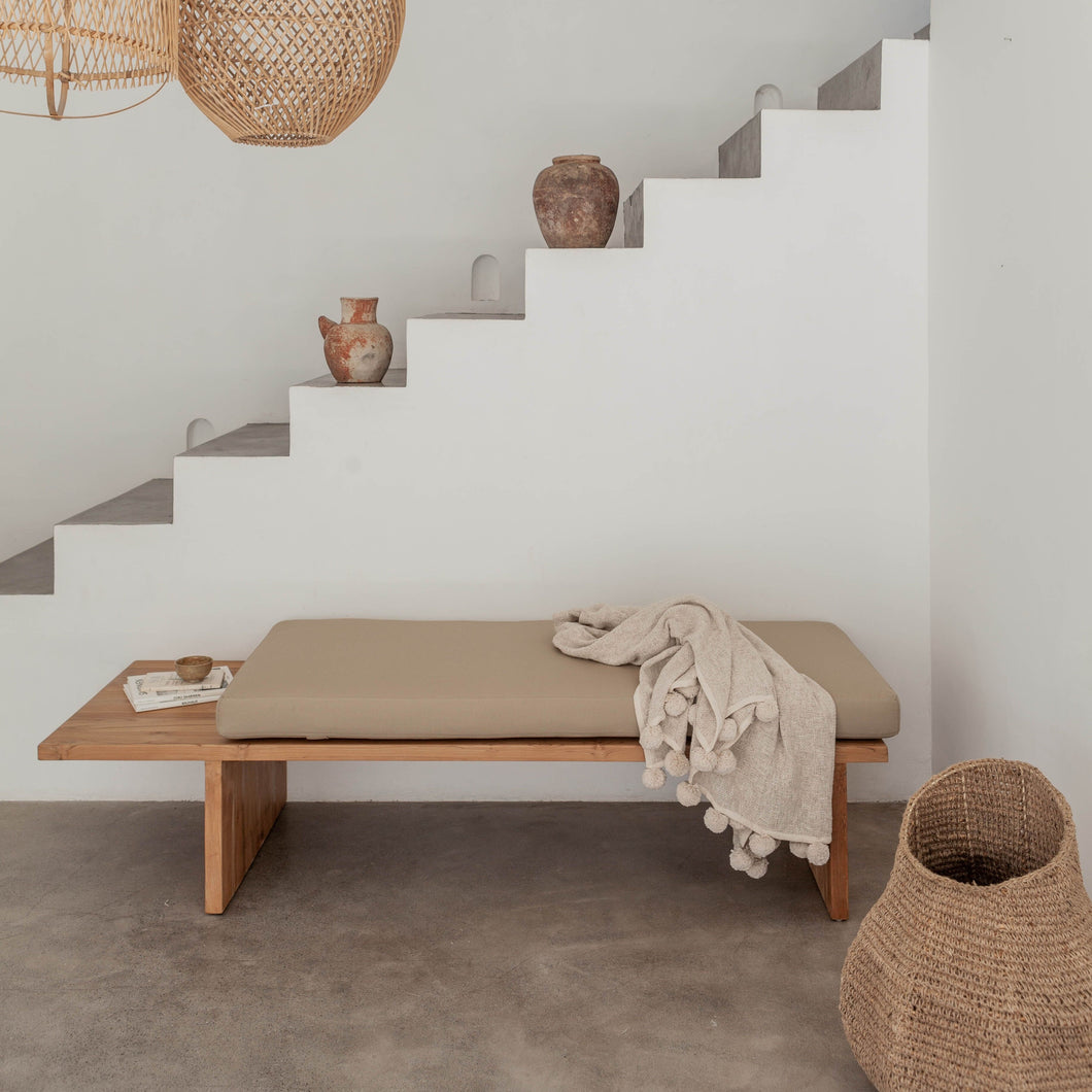 Umalas - Timber Day Bed