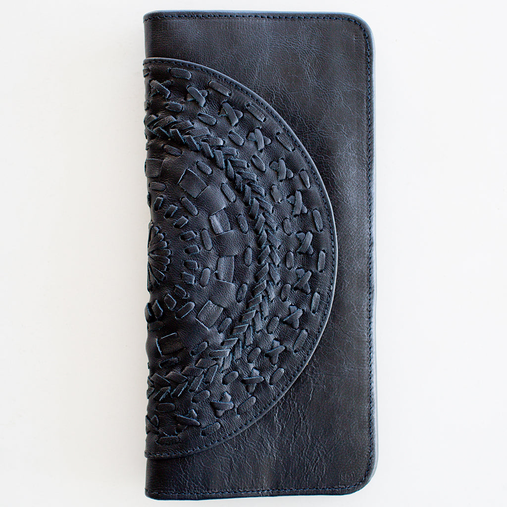 Lucci Leather Wallet