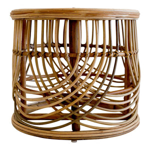 Mano - Rattan Side Table