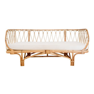 Drifter - Rattan Day Bed (PRE-ORDER)