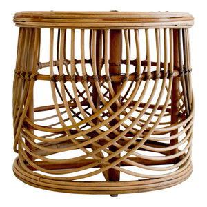Bohemia Rattan Coffee/Side Table