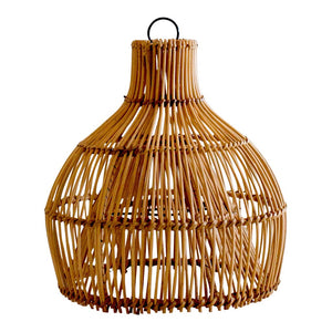 Small Eva - Rattan Light