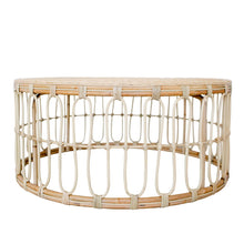 Drifter - Rattan Coffee Table (PRE-ORDER)