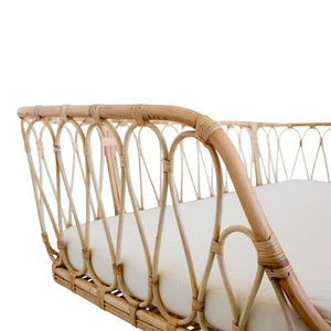 Drifter Rattan Day Bed *PRE-ORDER