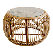 Mano - Rattan Coffee Table