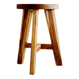 Dalung - Teak Stool (PRE-ORDER FEBRUARY)
