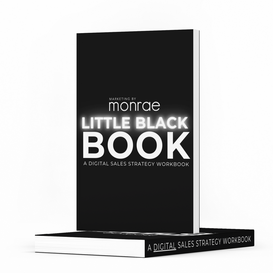 Monrae's Little Black Book