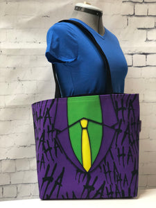The Jokers Wild Tote bag