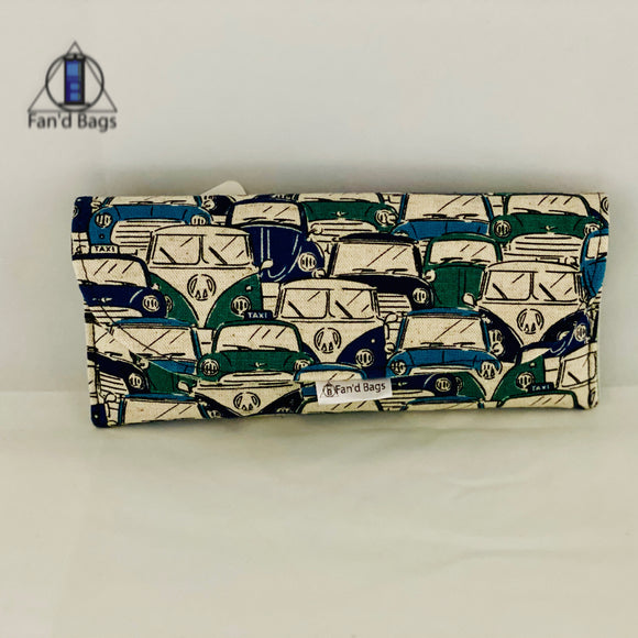VW Eye Glass Case