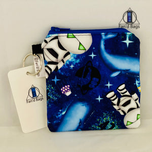 Hitchhikers Guide to the Galexy Coin Purse